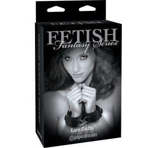 FETISH FANTASY EDICION LIMITADA LUV ESPOSAS