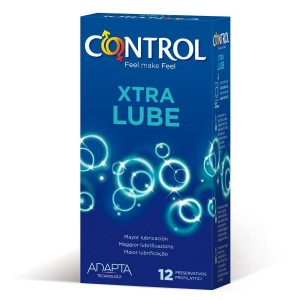 CONTROL EXTRA LUBE 12 UDS