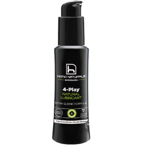 LUBRICANTE NATURAL 4-PLAY  100ML