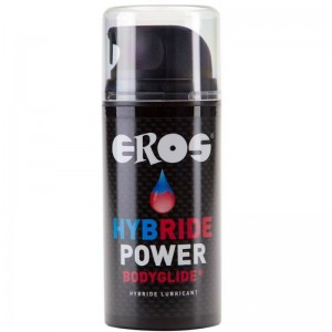 EROS HYBRIDE POWER BODYGLIDE 30 ML