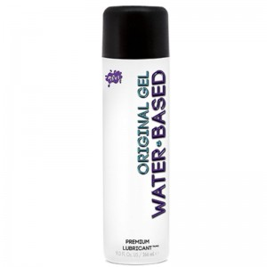WET ORIGINAL LUBRICANTE BASE DE AGUA 266 ML