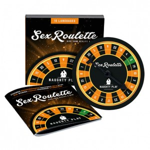 SEX ROULETTE NAUGHTY PLAY (NL-DE-EN-FR-ES-IT-PL-RU-SE-NO)